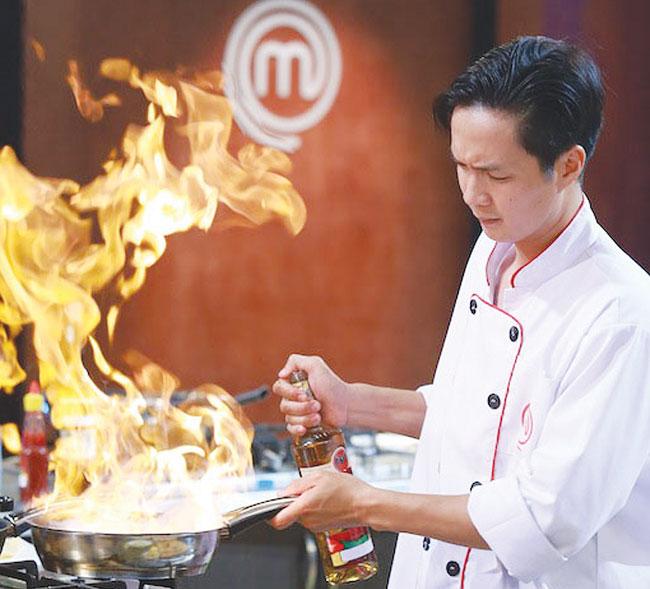 HCM City-based cook wins MasterChef VN