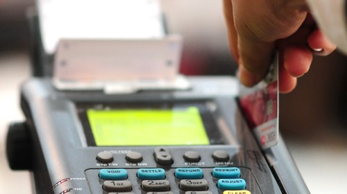 Non-cash payment becoming more common across the country