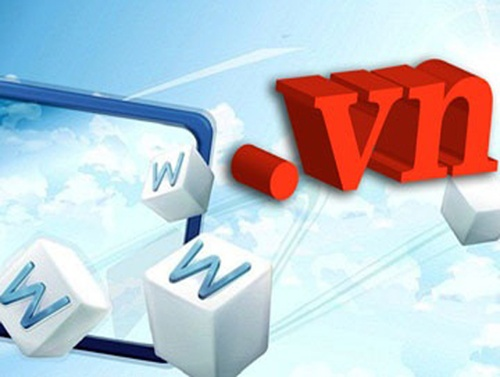 Registrations of '.vn domains rise