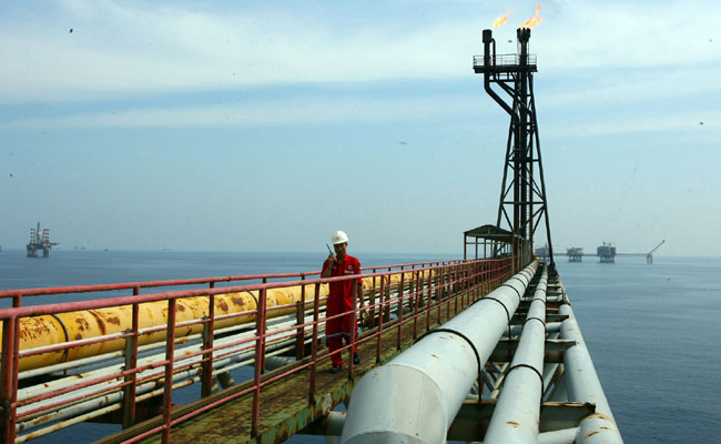 Oil wont affect 2015 budget