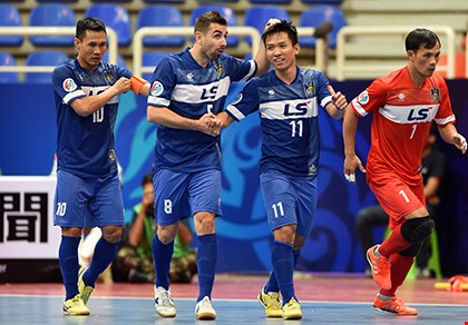 National futsal cup coming up