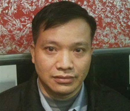 Man 46 held for anti-state speech