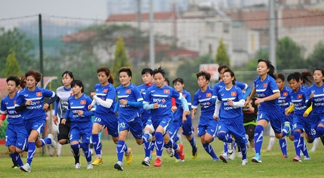 VN to face China in qualifier