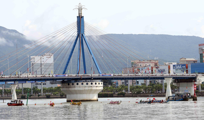 Da Nang to dig its first river tunnel