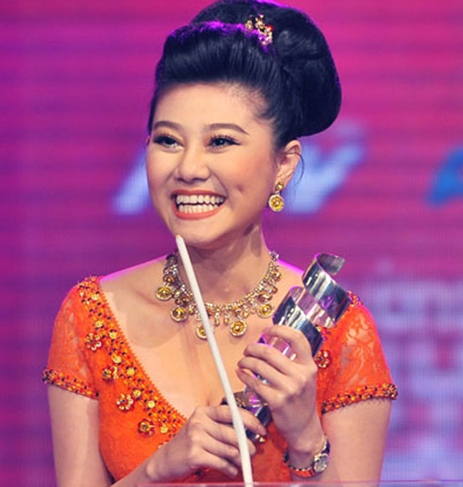 TV show promotes 'cai luong