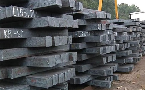 VN investigates steel imports from China amid dumping fears