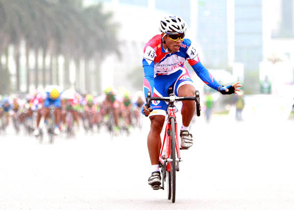 Viet Nam to compete in Asian cycling championship