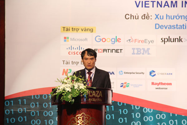 VN cyber security sees big gains