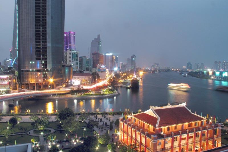 HCM City forecasts 8% growth