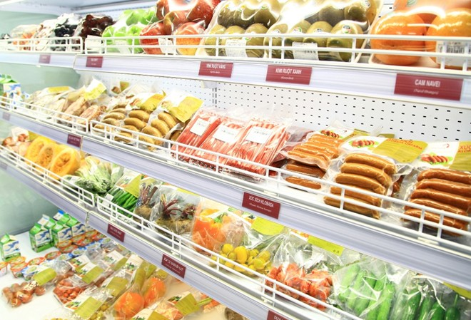 Consumers favouring natural over artificial food