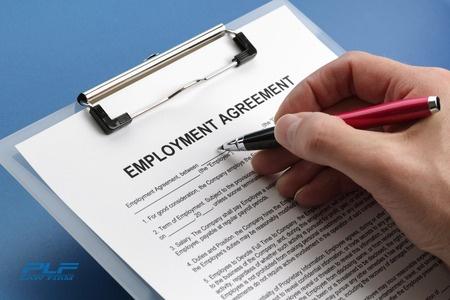 New decree changes contract procedures