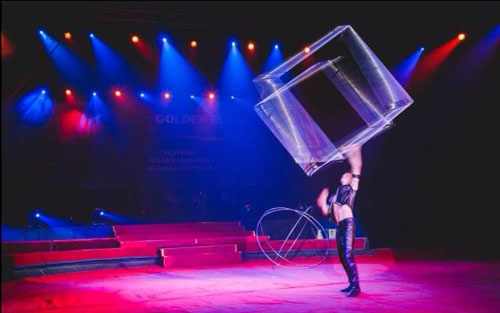 International circus festival to dazzle HCM City during Tet