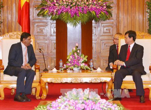 Viet Nam Sri Lanka to amplify trade: PM