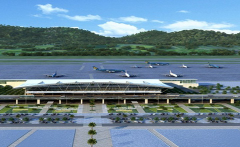 Ministry plans to sell operation rights to intl airports