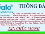 Ha Tinh police arrest three persons for fraud