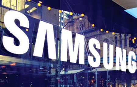 Samsung tops list of 500 fastest growing firms