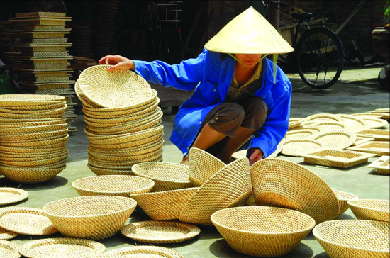 Craft villages to face challenges from AEC