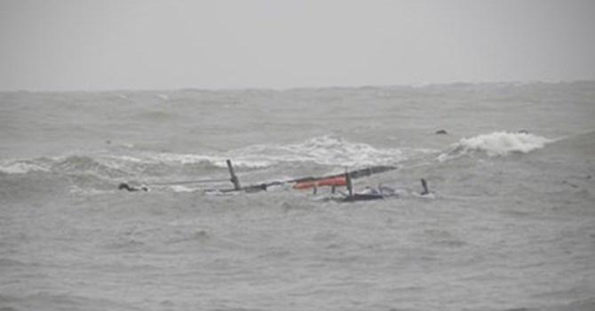Fisherman goes missing off Phu Yen