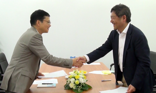 FPT Online agrees tech deal with Japanese partner