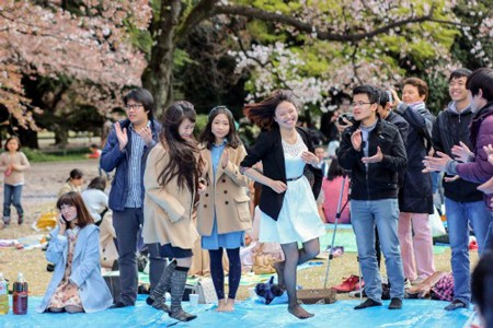 Vietnamese tourism to Japan soars