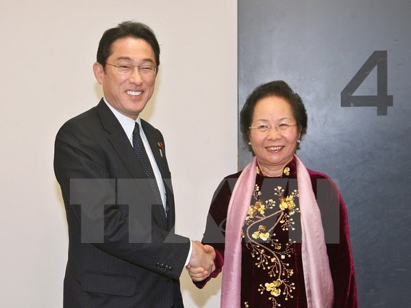 VN women need to participate more in politics