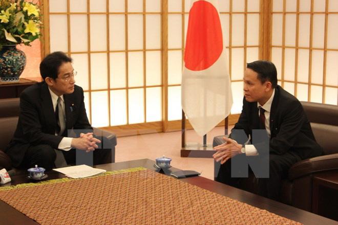 VNA Kyodo seek to strengthen media ties