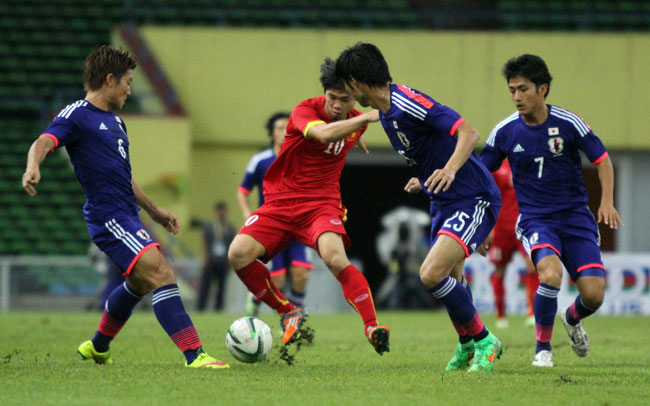Japan prove to good for Viet Nam