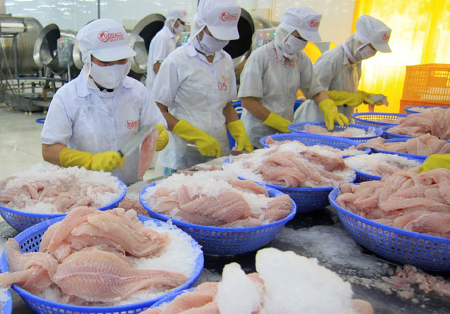 Demand for food additives rising in Viet Nam