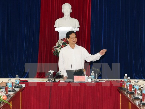 Ensure basic living conditions: PM Dung