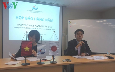 Japan to continue ODA support for VN
