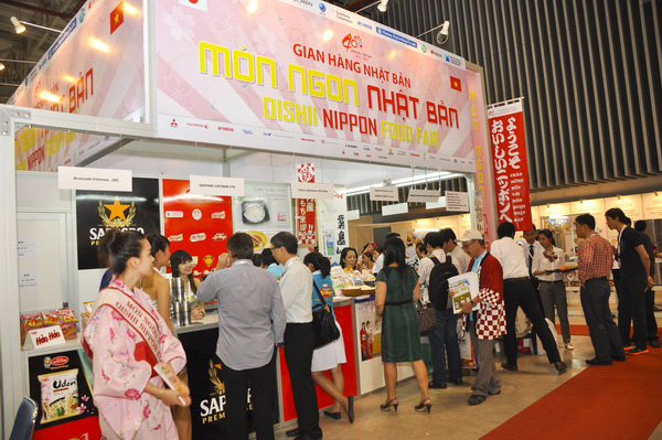 FoodHotel Viet Nam supports growth of countrys hospitality sector