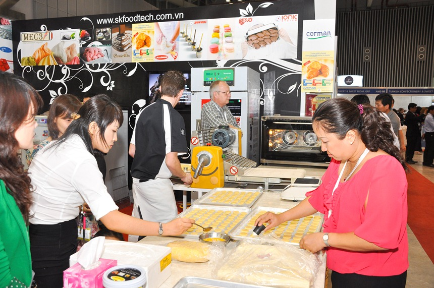 FHV Nam 2015 offers access to intl brands