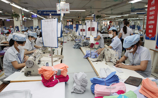 Taiwanese investors eye Vietnamese market