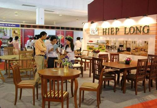 Ha Noi copies HCM City furniture-design expo