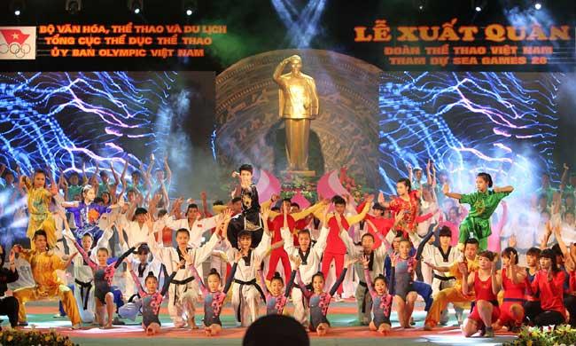 Viet Nam prepared for SEA Games