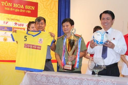 Futsal event for disadvantaged kids to kick off