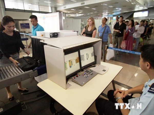 CAAV plan seeks to tighten baggage security