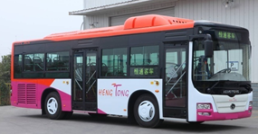 Dong Nai to introduce CNG-powered buses