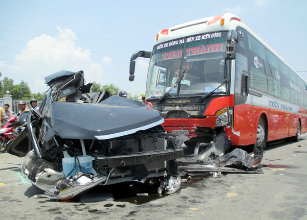 Traffic collisions kill 162 injure 184 during holiday