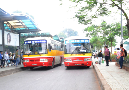 Public transport development policies approved
