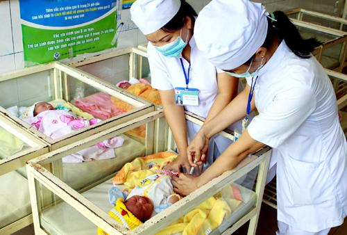 VN has alarming numbers of viral hepatitis cases