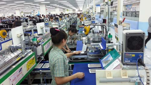 Thai Nguyen seeks 2.6 billion in FDI