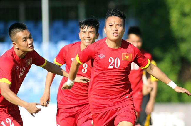 Viet Nam face strong Malaysia