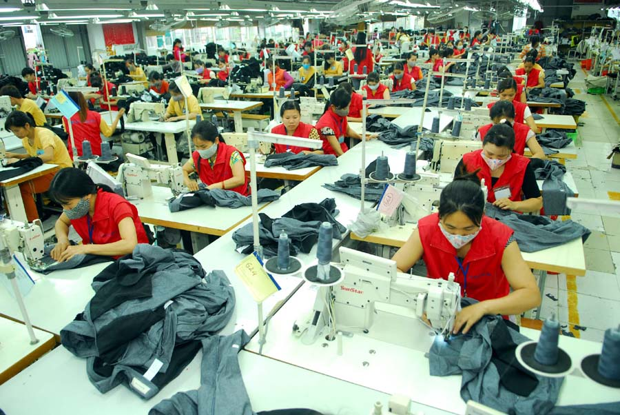 Measures proposed to help private sector develop
