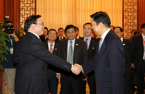 Deputy PM proposes ways of boosting Viet Nam-China ties