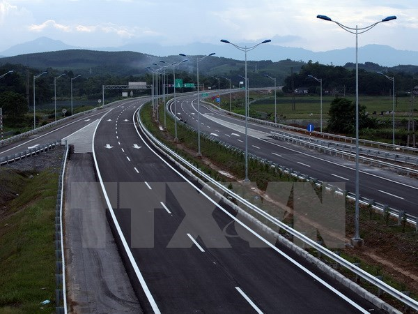 PPP model to be adopted to fund new expressway