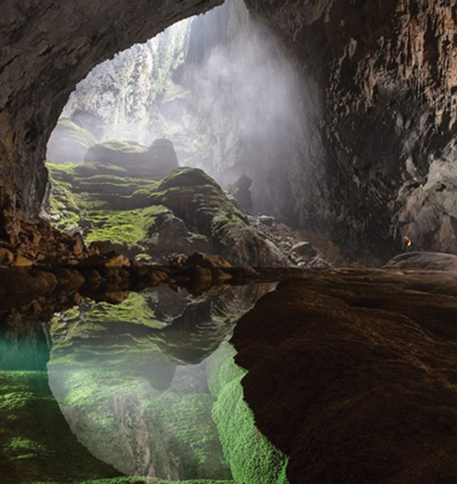 Son Doong Cave gets top promotion