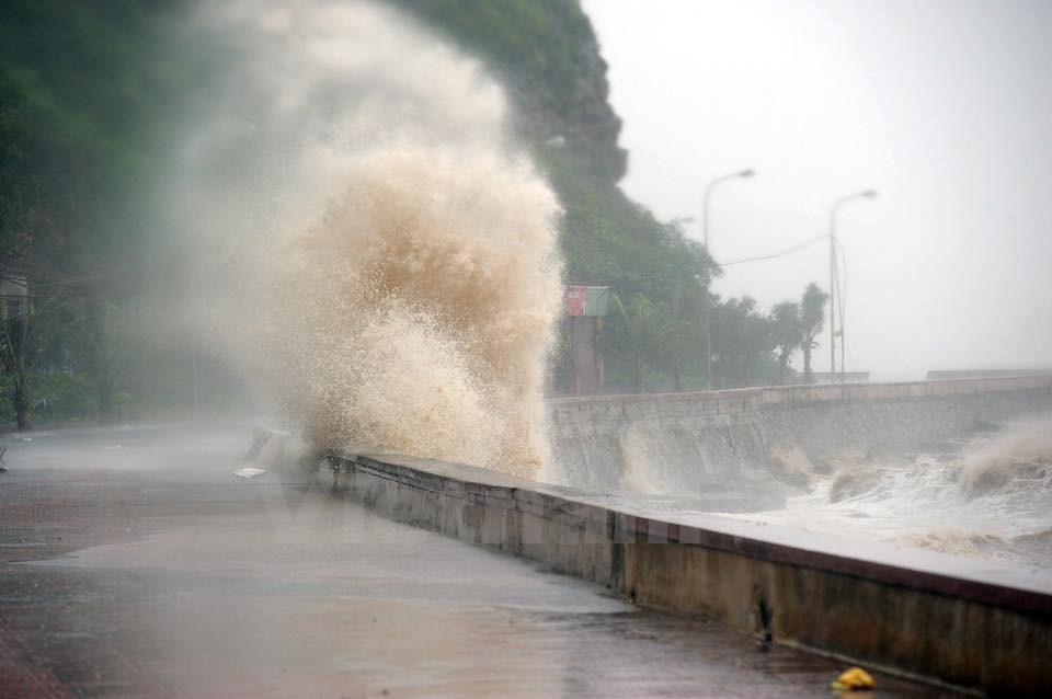 Son La floods kill seven persons