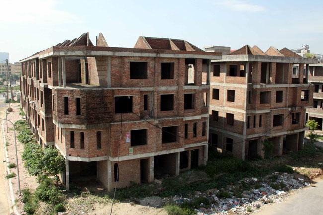 Ha Noi urged action on idle land