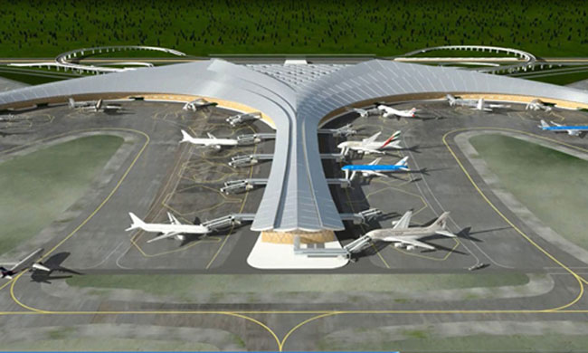 Debate continues over Long Thanh Airport